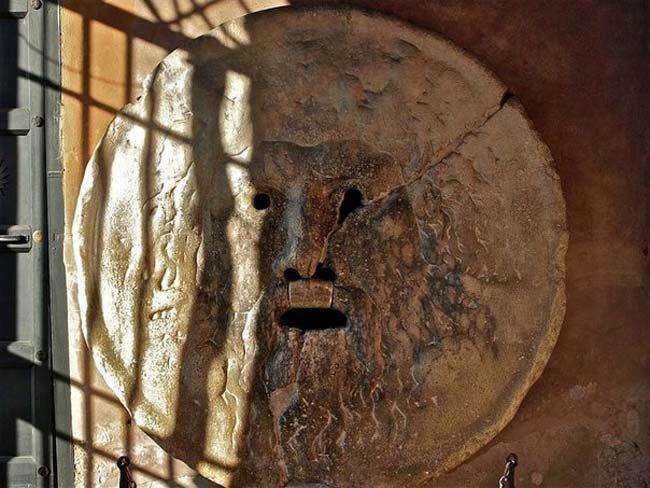 средневековый детектор лжи