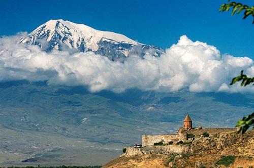Армянская дуальность