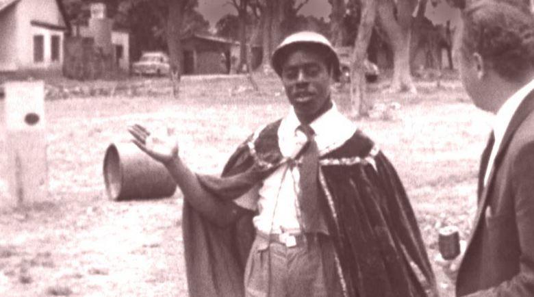 Космическая эпопея Замбии