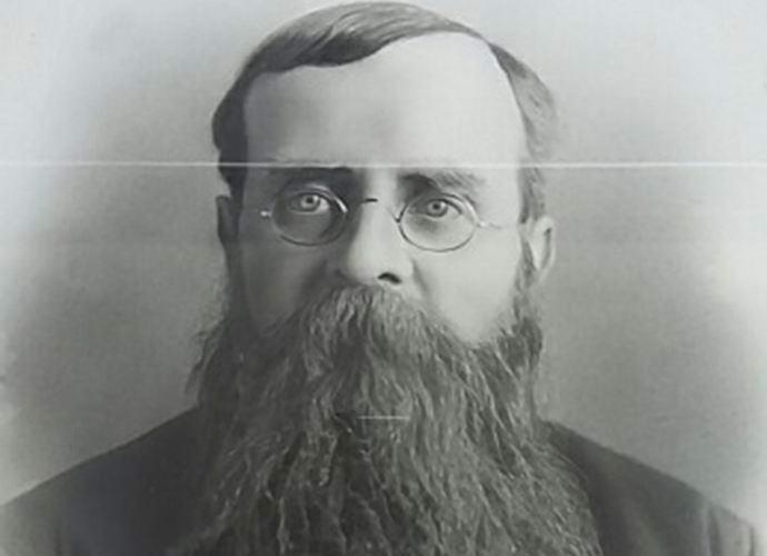 Джек Хопкинс