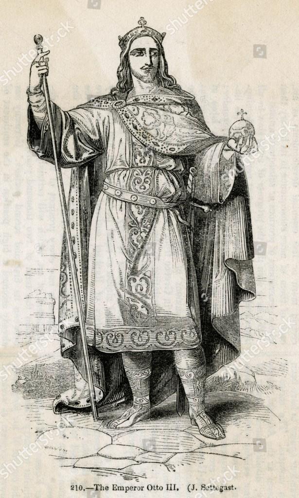 Оттон III