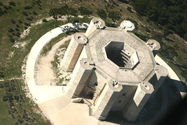 Кастель-дель-Монте