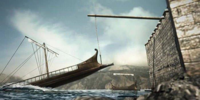 Коготь Архимеда