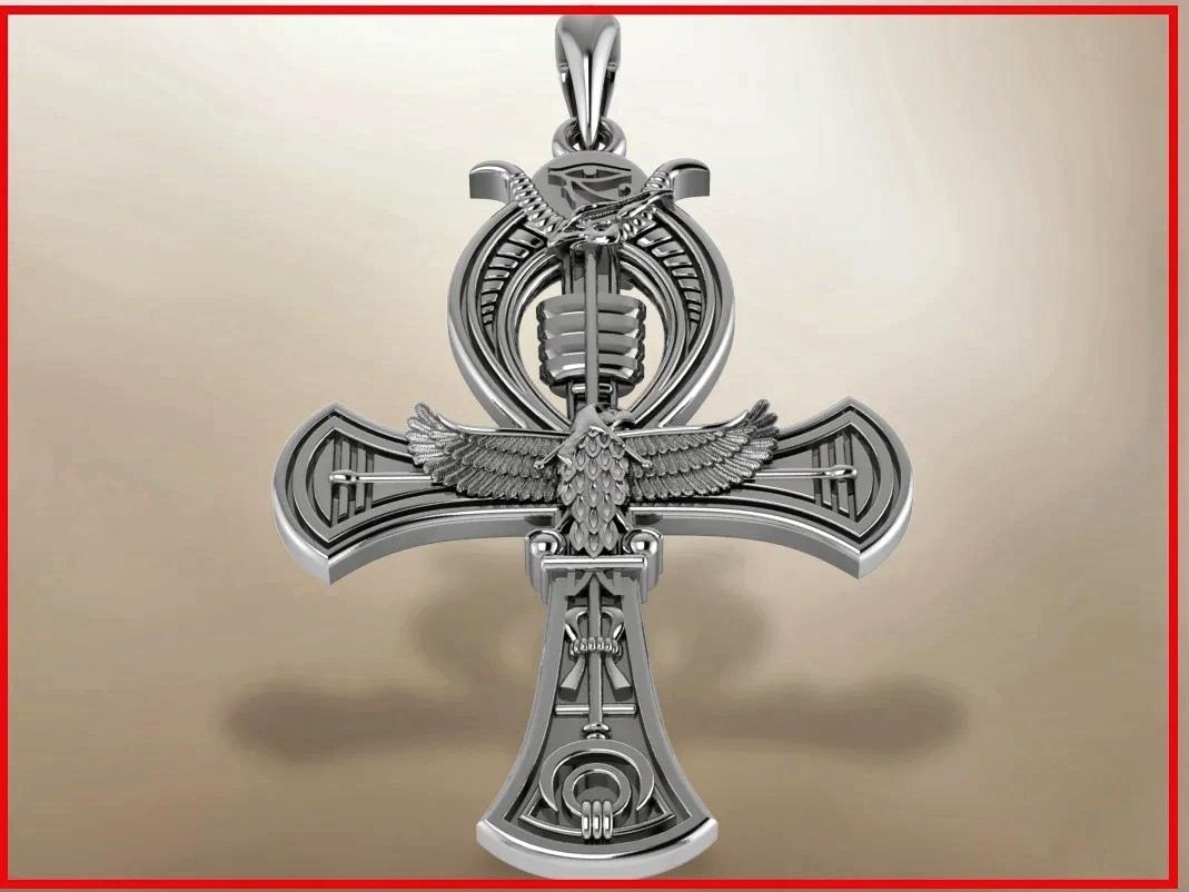 Таинственный древний символ
