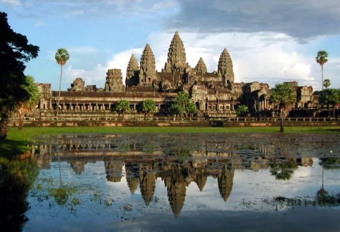 Ангкор-Ват