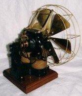 первый современный вентилятор