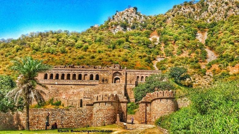 форт Бхангар