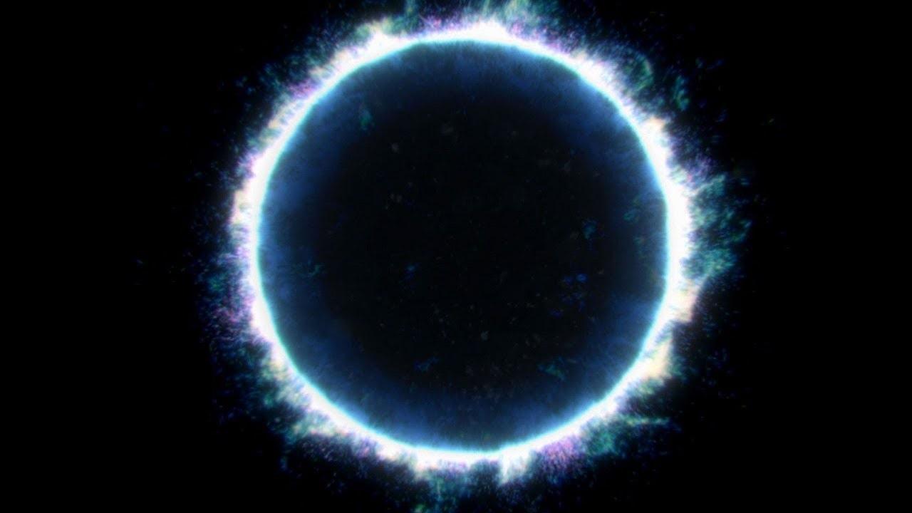 Звезда тёмной энергии
