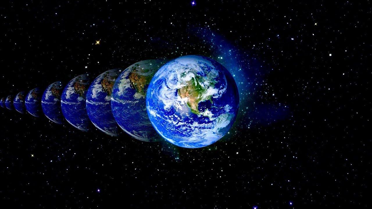 множественная земля