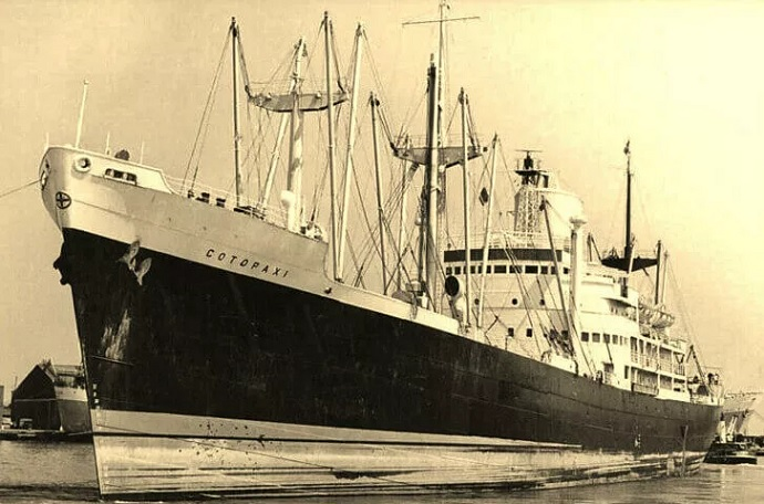 SS Cotopaxi