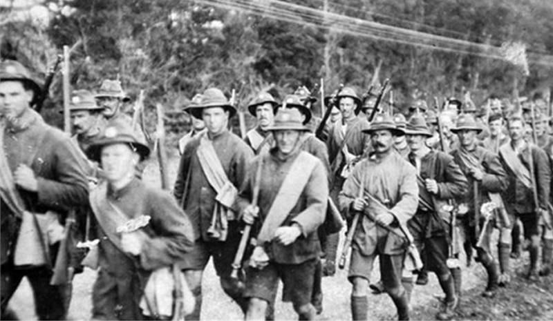 Норфолкский полк
