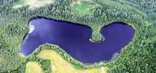 озеро Бросно