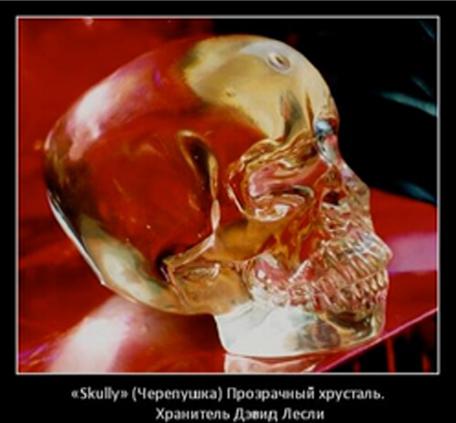 """Череп """"Skully"""""""