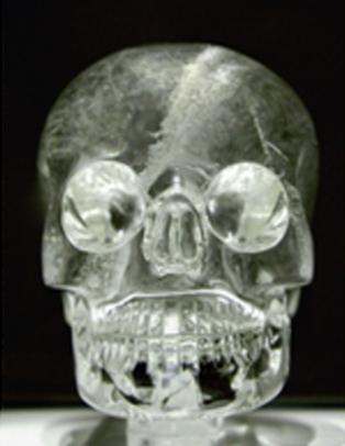Хрустальные черепа в свете иного восприятия мира.