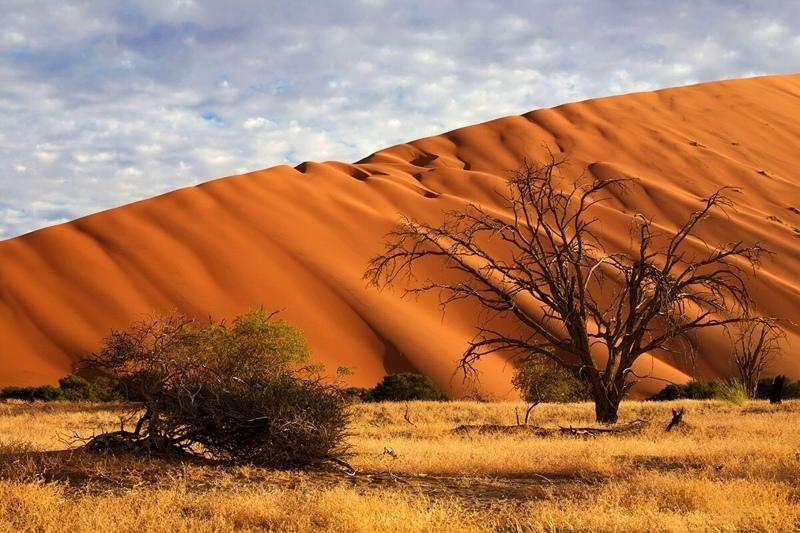 Намиб, Республика Намибия
