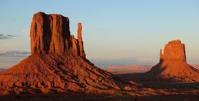 У Земли бывает «амнезия». Учёные изучают места, где пропущены геологические слои