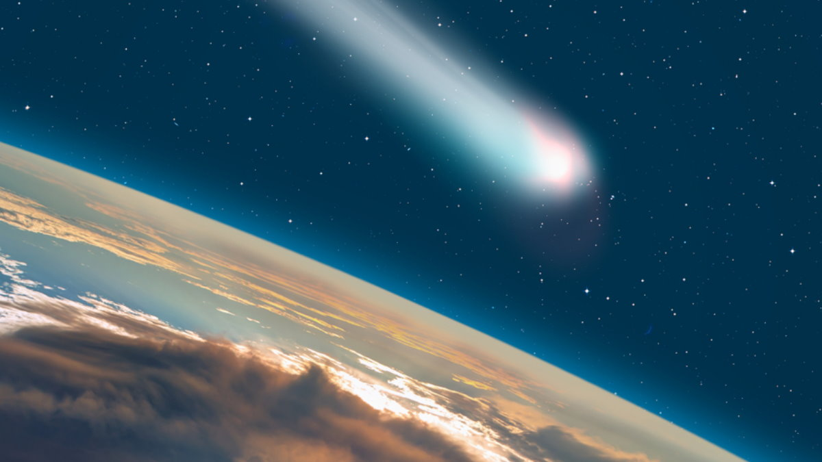 Межзвёздный объект